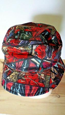 Marvel DEADPOOL Bucket Hat Fishing Type Cap  New no tags One