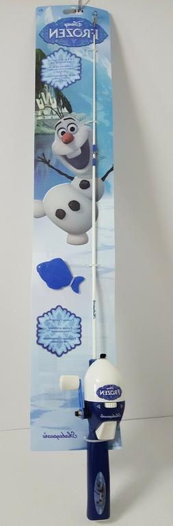 Shakespeare OLAFKIT Disney Frozen Olaf FIshing Kit