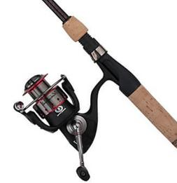 elite spinning rod length 6 6 2