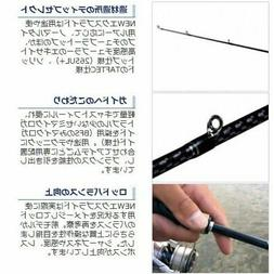 """Shimano Expride 7/'7/"""" Heavy Moderate Fast Casting Rod EX177H"""