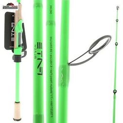 "13 Fishing Fate Black 7'1"" Medium Heavy Fast Action Spinning"