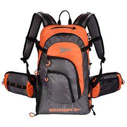 KastKing Fishing Backpack Tackle Bag Day Tripper Large Fishi