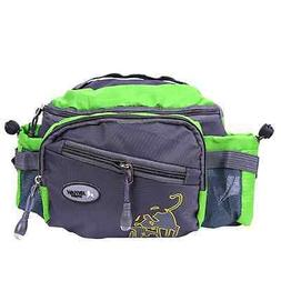 Sougayilang Fishing Bag Portable Outdoor Fishing Tackle Bags