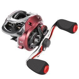 Fishing Reel Anti Corrosion Aluminum Spool Stainless Ball Be