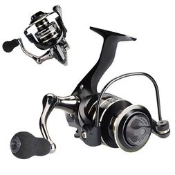 Fishing Reel Full Metal Rocker Sea Rod Fishing Gear