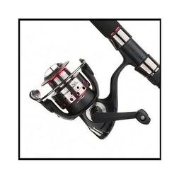 Fishing Rod and Reel Combo Spin Ugly Stik Shakespeare 4.67'