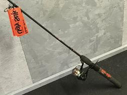 fishing rod ugly stik gx2 spinning reel