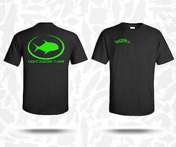 Salt Addiction Fishing t shirt Saltwater fishing apparel Per