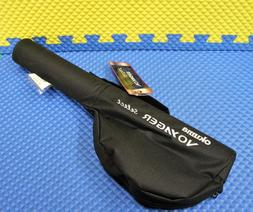 Okuma Fishing Tackle VSX-605M-20 Voyager Select Travel Kit S