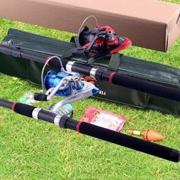 Fishing Tool Set Hunting Rod With Bag Sea Bream Fishing Rod
