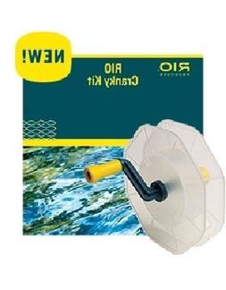 Rio Fly Fishing Cranky Kit