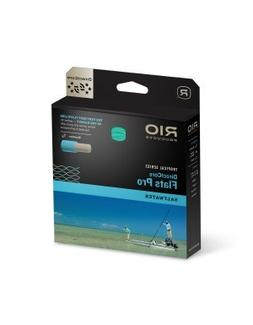 Rio Fly Fishing Fly Line Flats Pro Wf8F Fishing Line, Aqua/O