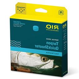 Rio Fly Fishing Fly Line Tarpon Quick Shooter INT. Tip Wf11F