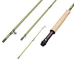 Sage Fly Fishing Fly Fishing 490-4 Pulse 4WT 9' L Rod