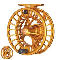 Redington Rise 5/6 Fly Reel - Amber