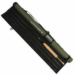 Fly Fishing Rod 8.3' / 9' 3 4 5 WT Carbon Fiber Graphite IM1