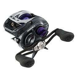 Fuego 100XS 8.1:1 Right Hand Baitcast Casting Fishing Reel F