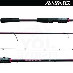 Daiwa Fuego Freshwater Medium Action Fast Spinning Bass Rod