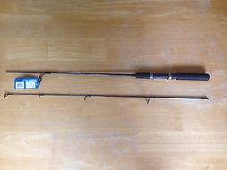 Shimano FX S-50ULB2 Ultralite Spinning Rod