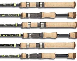 G-Loomis E6X-822S Dropshot Spinning Rod