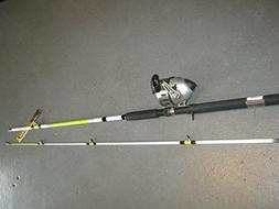 Garrett Outdoors 888 Catfish Combo 7ft