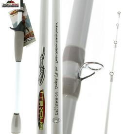 """Duckett Fishing Ghost 7'6"""" Medium Heavy Cranking Rod DFGG76M"""