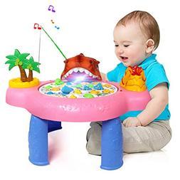Rumas Gift Ideas Large Size Children Parenting Fishing Game