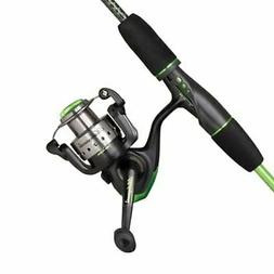 Ugly Stik GX2 Youth Spinning Reel and Fishing Rod Combo