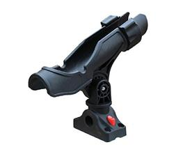 Brocraft Heavy Duty Power Lock Fully Adjustable Rod Holder
