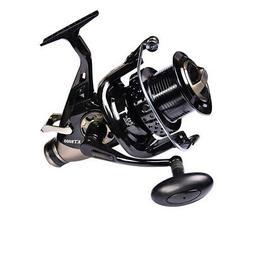 High Speed Rotation KT3000,KT4000 Fishing Reel Rod Spinning