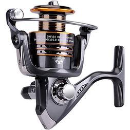 PLUSINNO HongYing Series Fishing Reels Spinning Freshwater S
