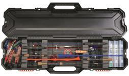 Eagle Claw Ice Rod/Accessory Case Ice Fishing Rod & Reel Com
