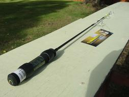 "Iceman 28"" Heavy Action Ice Fishing Rod-Walleye, Northern,"