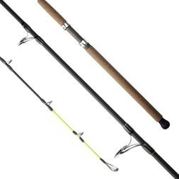 KastKing KatTech Catfish Rod Cast/ Spinning Fishing Rods Pow