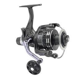 LU2000 KN6000 Pike Carp Reels Baitrunner Spinning Fishing Re