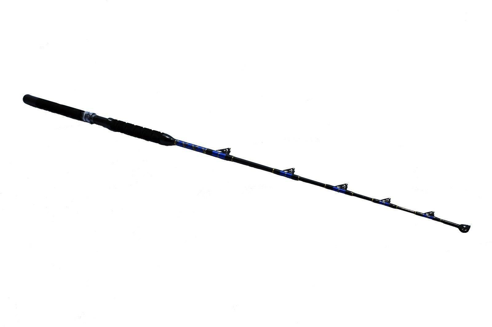 100-120 lb. All Roller Big Game Fishing