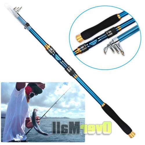 2 1m fishing rod ultralight carbon fiber