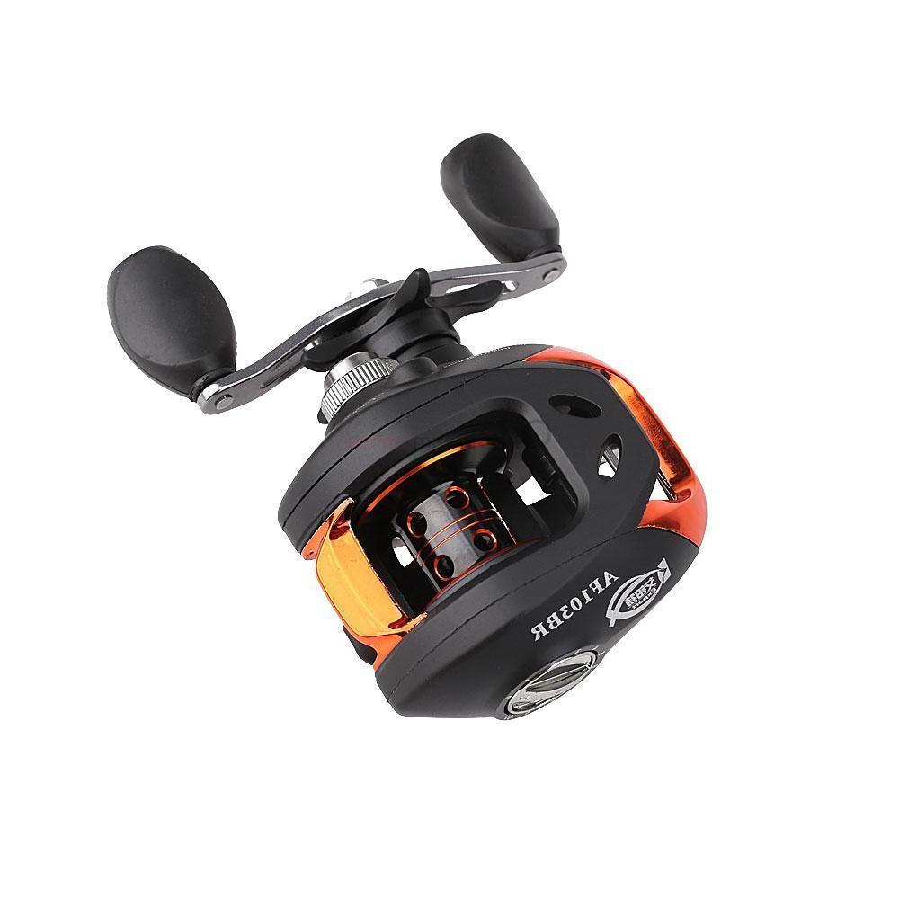 2.1M Portable with Reel