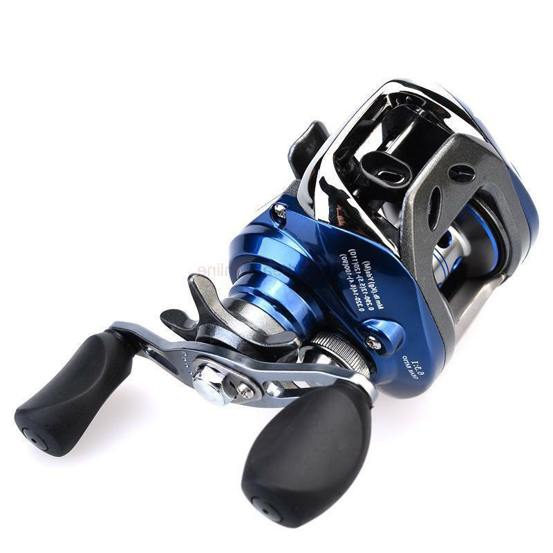 2.1M Portable Rod with 10+1 Ball Bearing Reel