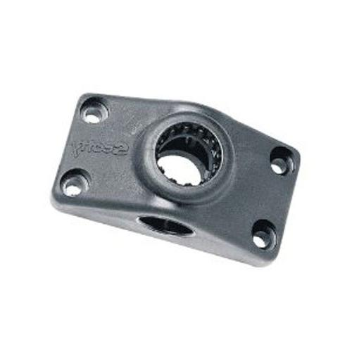 241 combination side deck mount