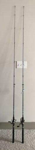 2x Shimano FXS70MB2 7' Fishing Rod. ROD ONLY