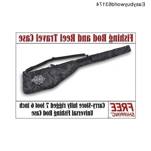 5 rod reel case
