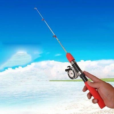 US Winter Fishing Travel Travel