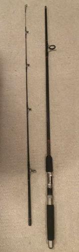 6'11 Ugly stik 2 piece Fishing rod pole