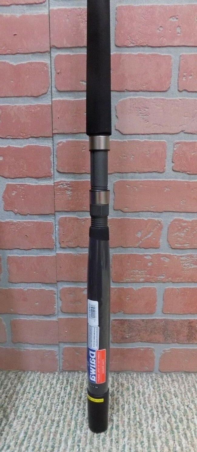 7' Daiwa Fishing Rod 1pc