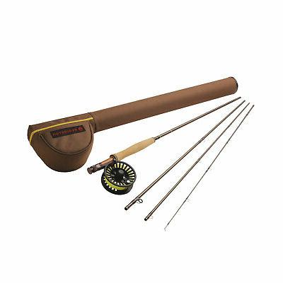 Redington Path II Fly Rod Outfit 590-4  FREE SHIPPING IN THE
