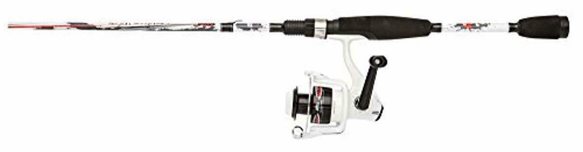 Abu Spinning/Spincast Reel Rod