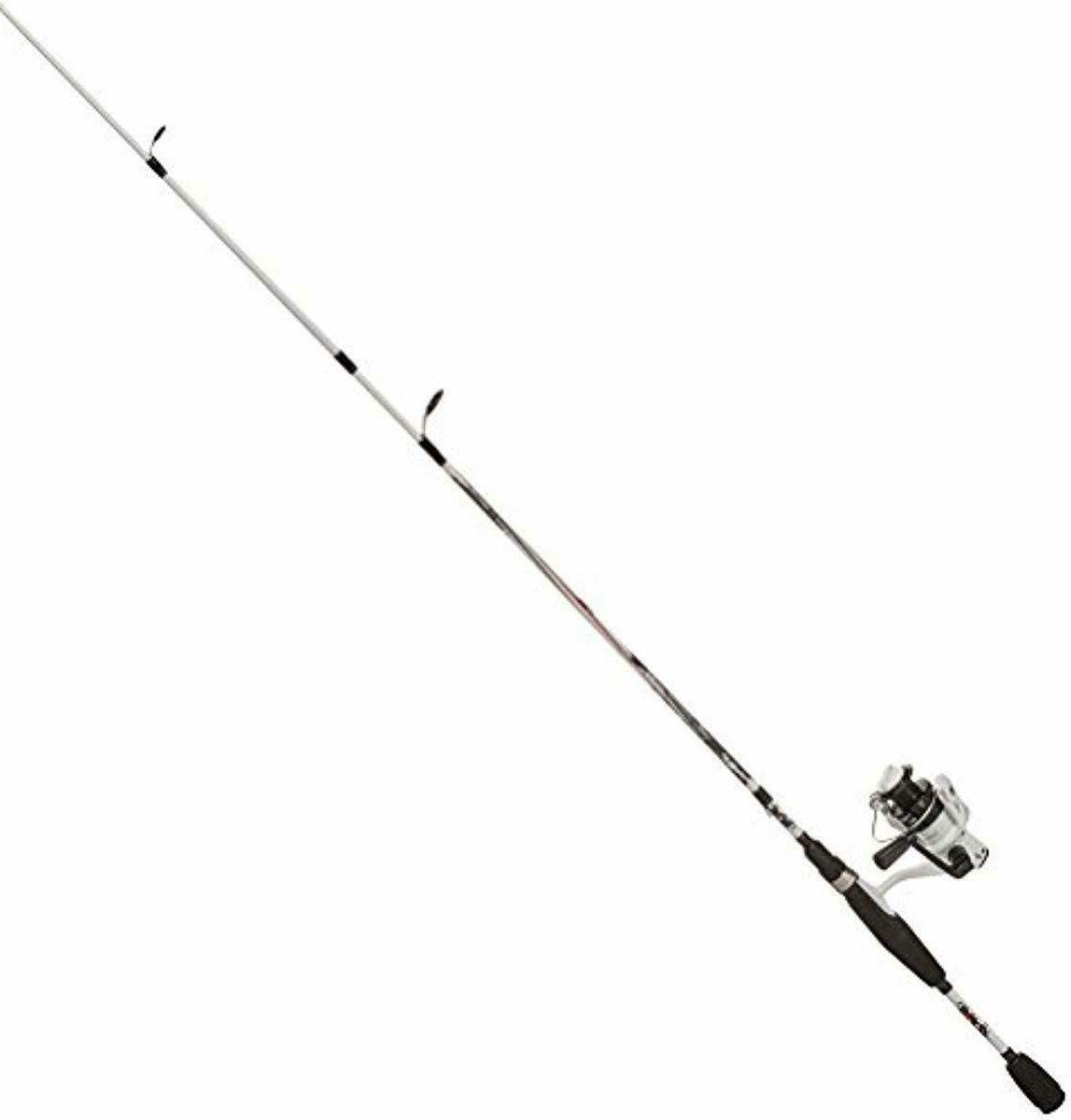 abu garcia ike dude spinning spincast fishing