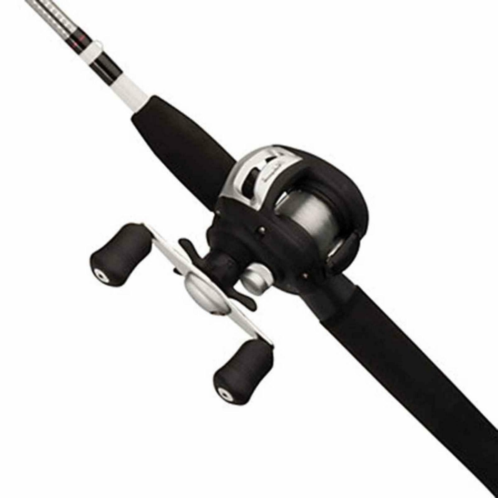 alpha medium 6 low profile fishing rod