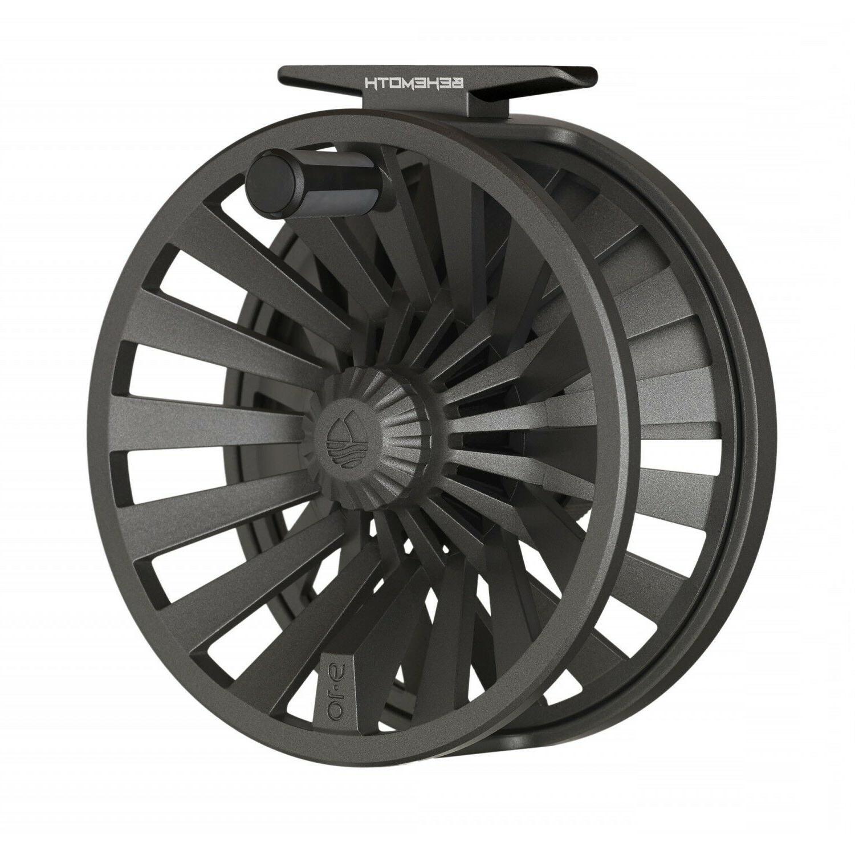 Redington Behemoth Fly Reel, Size 7/8, Color Gunmetal, New